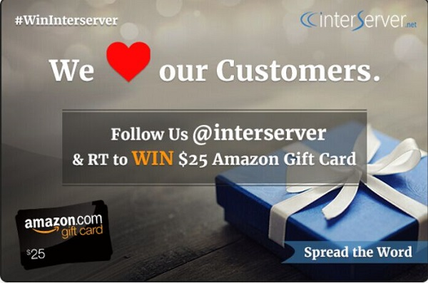 interserver-gift